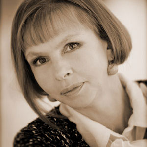 Введенская Антонина Юрьевна