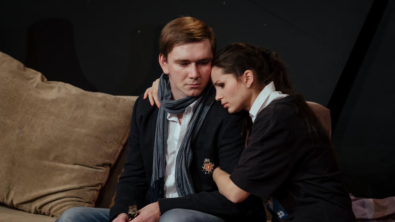 Дорогая Елена Сергеевна / Павел