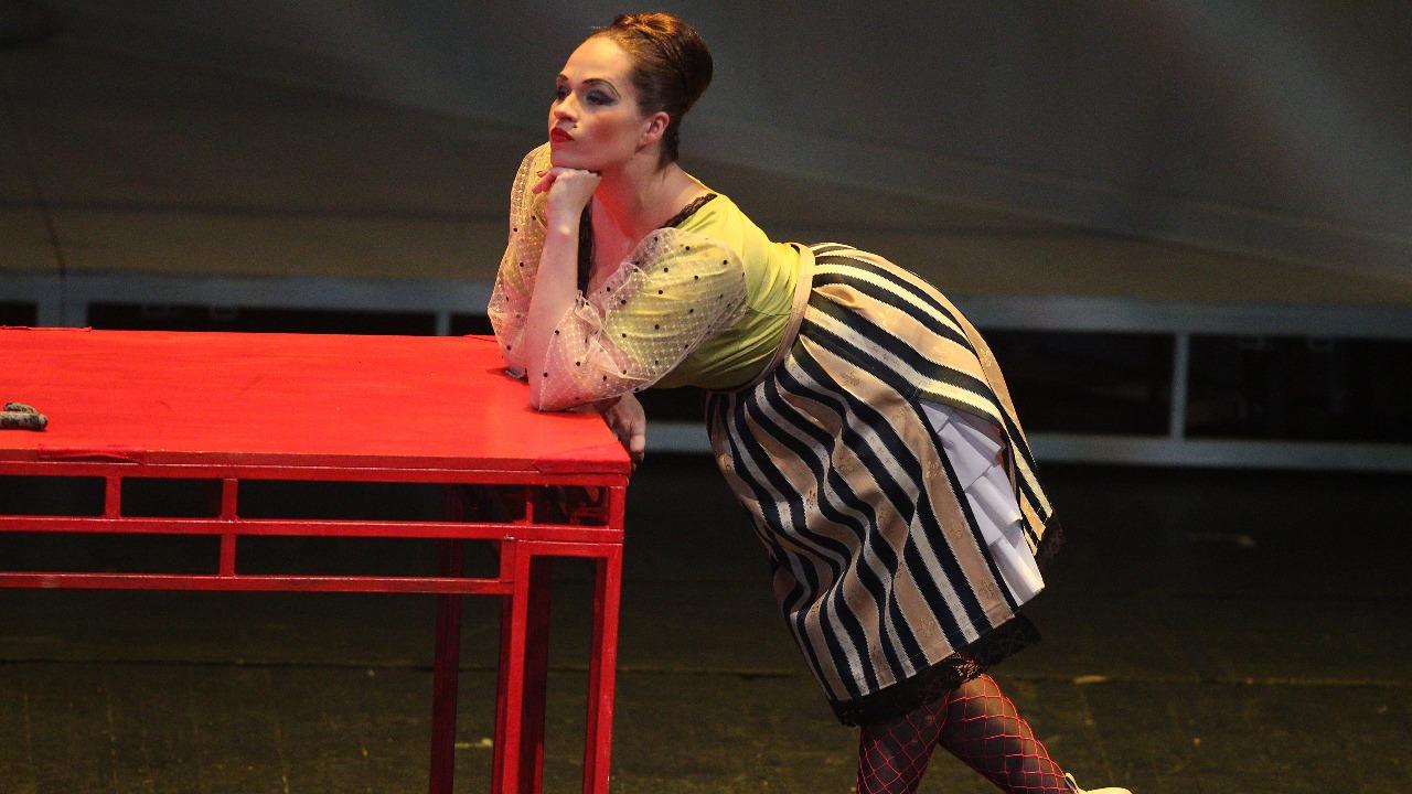 Лёнька Пантелеев. Мюзикл - Соня Пичугина