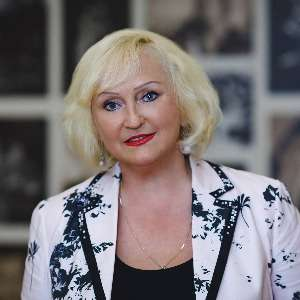 Лаврецова Светлана Васильевна