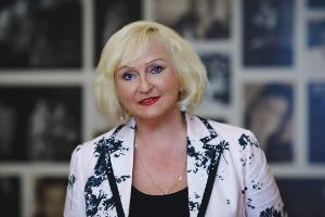 Директор ТЮЗа Светлана Лаврецова награждена Золотой медалью Специального олимпийского ордена