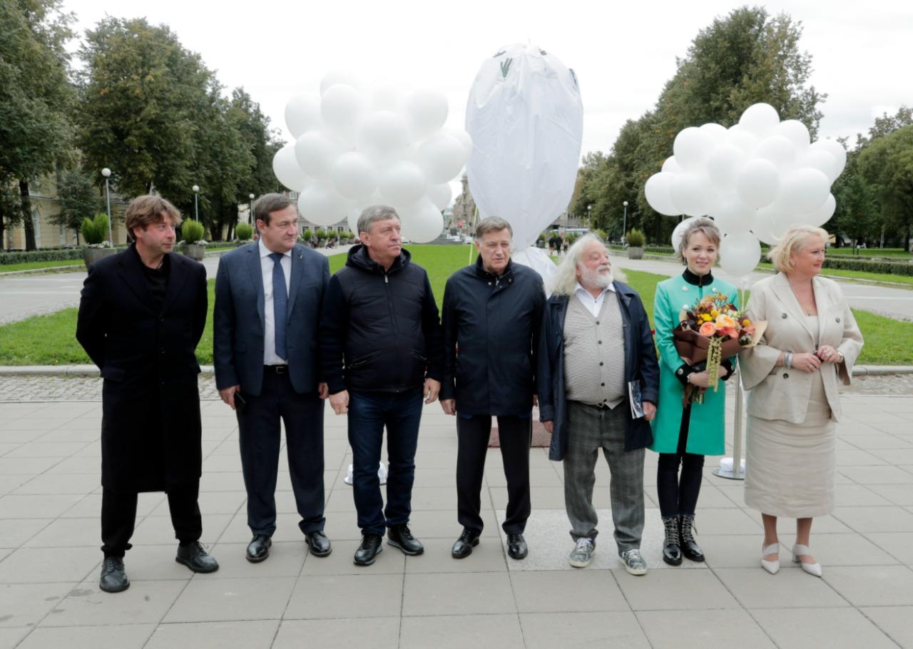 ТЮЗ открыл юбилейный, 100-й сезон!